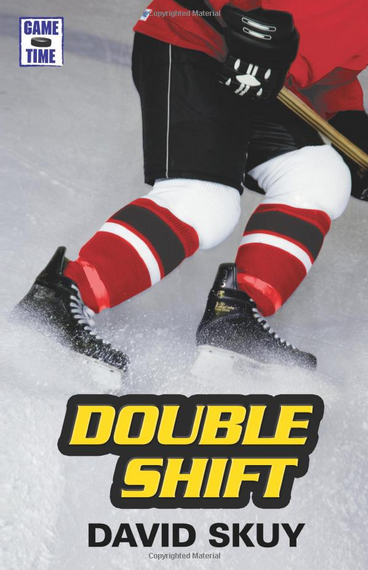 Game Time: #5 Double Shift