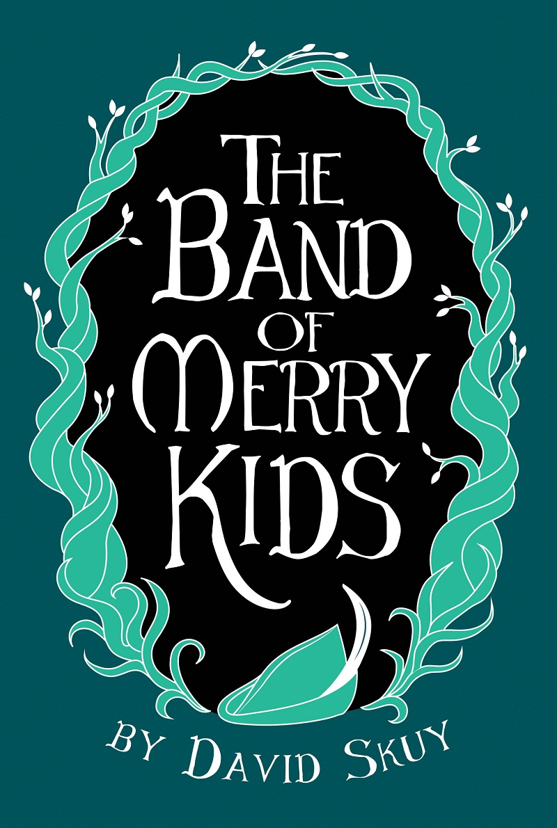 David Skuy | The Band of Merry Kids